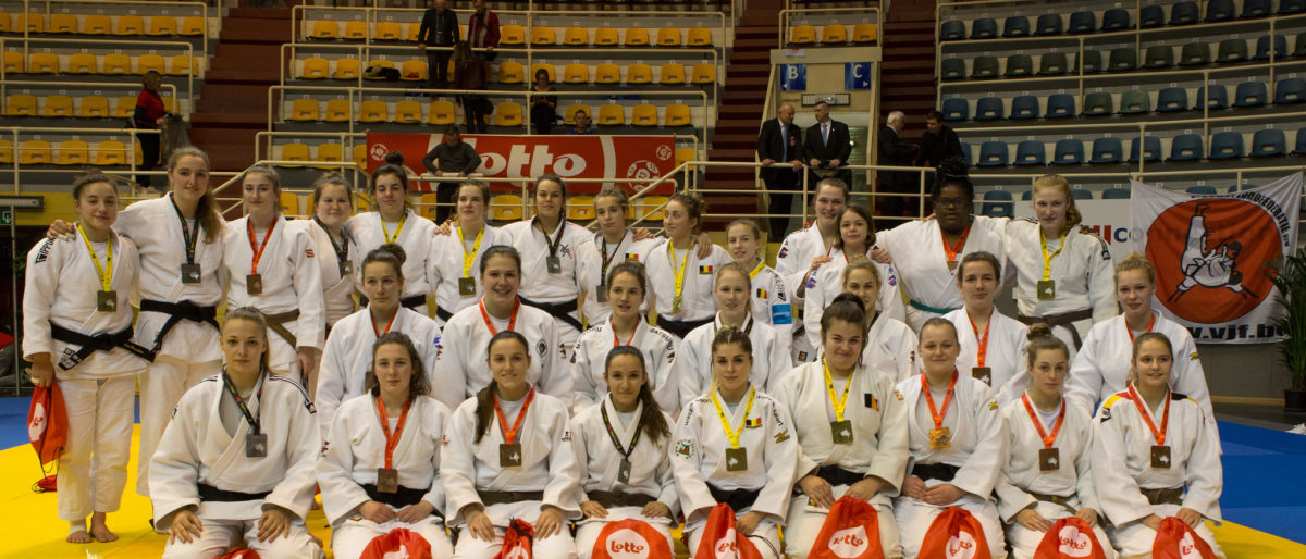 Permalien vers:Médaillées Dames : Championnat National 2019 – Jeunes